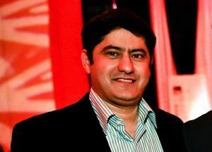Jagdish Bajal